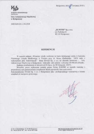 Krajowa Administracji Skarbowa