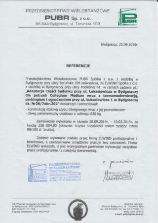 PUBR - Collegium Medicum